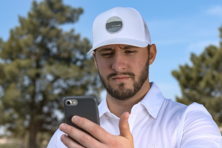 What's the Best Golf Yardage App? - GolfLogix - Putt Break