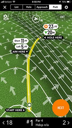 GolfLogix GPS + Putt Breaks - GolfLogix - Putt Break Maps ... on green google, green networking, green agriculture, green graphics, green engineering, green travel, green lighting, green water, green gis, green advertising, green noise, green marketing, green tool, green medicine, green storage, green finance, green manufacturing, green architecture, green internet,